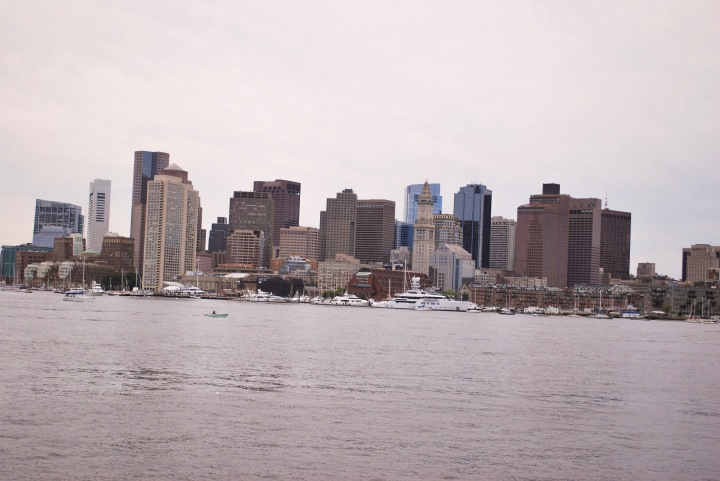 Must-Sees in Boston,MA