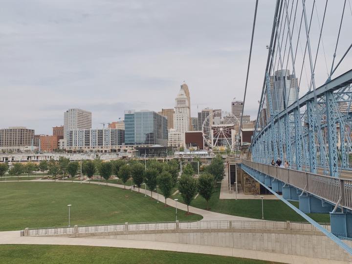 OOTW: Cincinnati | Back to SchoolOutfits