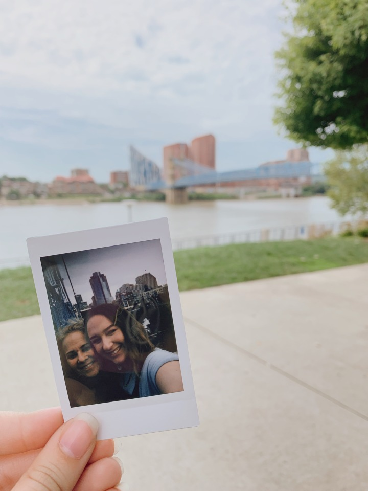 Cincinnati Travel Diary