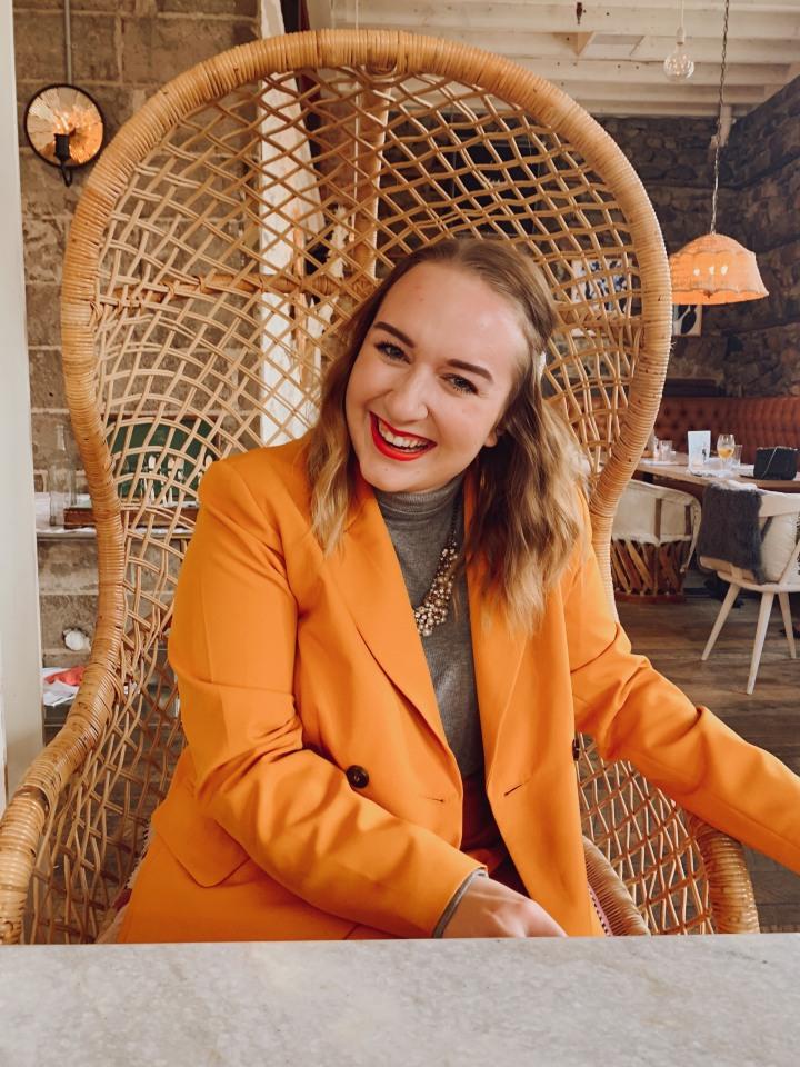 100 Detroit Female BloggersCampaign
