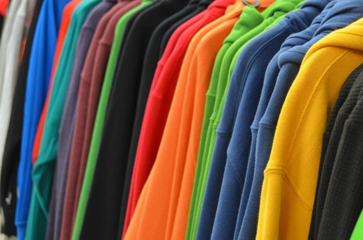 Goodfair Preloved Printed Crewneck Sweatshirts Surprise BoxReview