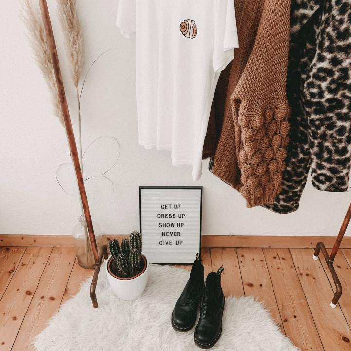 Fall Accessories I'm Obsessed with Right Now & Small Shops to Buy themfrom
