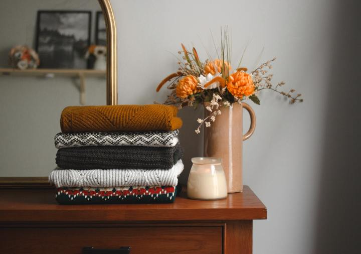 6 Sustainable Sweaters to Add to yourWardrobe